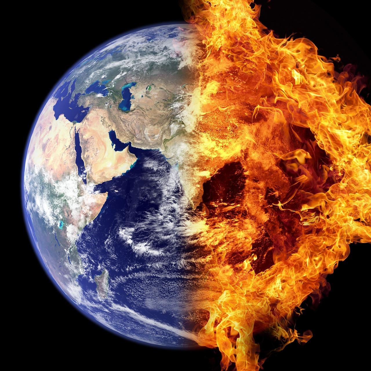 La terre va-t-elle s'arrêter de tourner ?