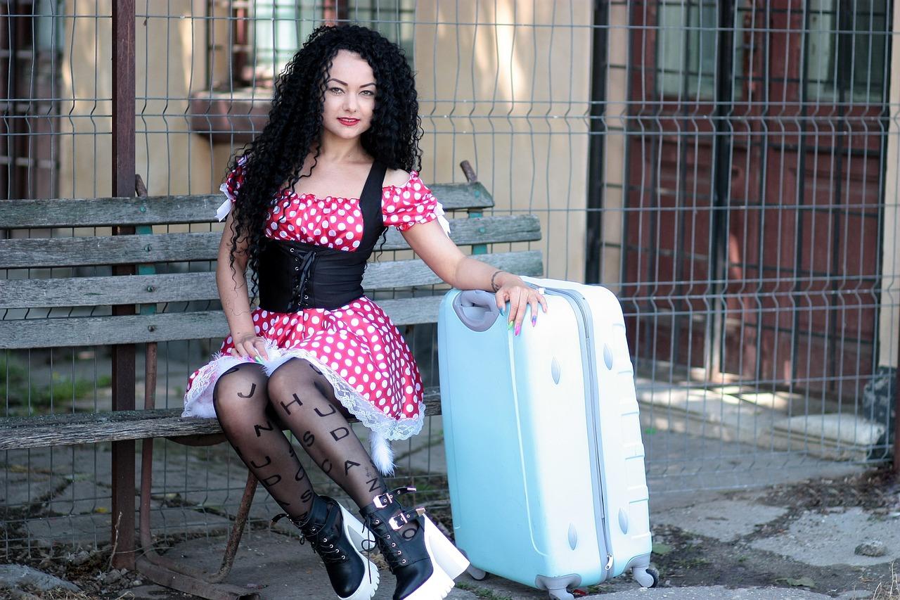 valise gratuite aerien