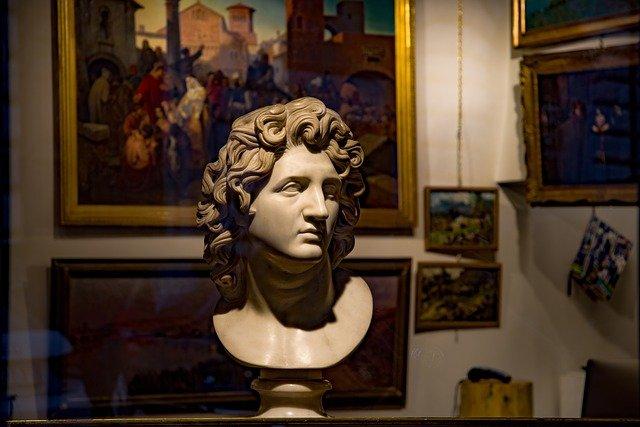 antiquités paris