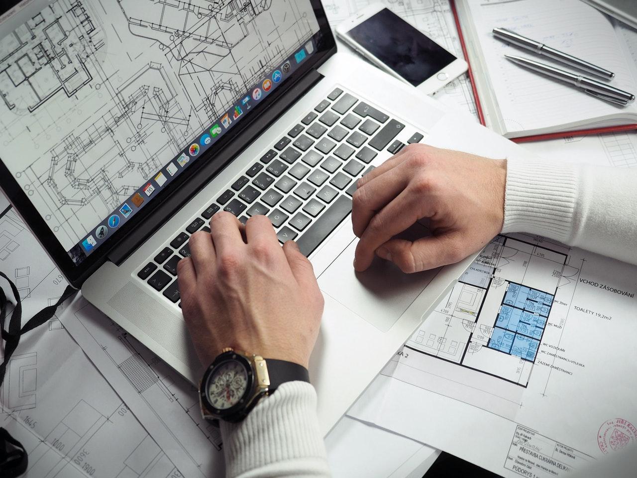projet renovation architecte